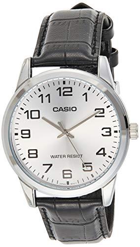Relogio Masculino Casio Collection - Mtp-v001l-7budf
