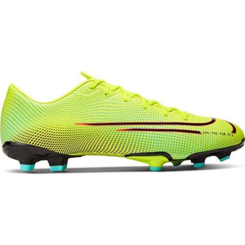 NIKE Vapor 13 Academy MDS FGMG Zapatos DE Futbol Hombre Amarillo CJ1292703