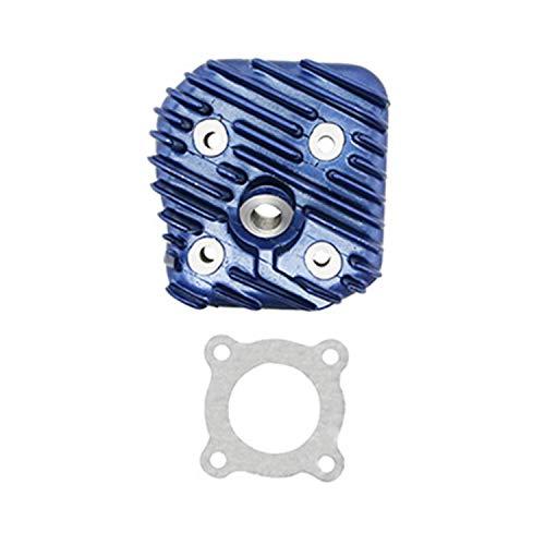 Topper schaal voor Peugeot 50 Ludix One-TREND-SNAKE-CLASSIC (voor cilinders van gietijzer 13887)