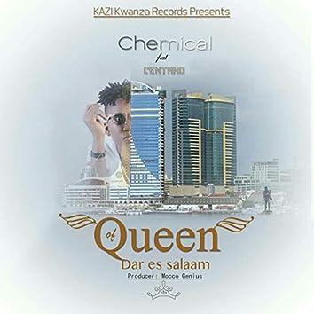 Queen of Dar es Salaam