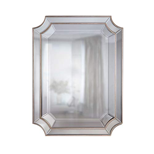 espejo 80 x 80 fabricante Bathroom mirror
