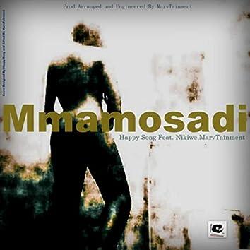 Mmamosadi (feat. Nikiwe & Marvtainment)
