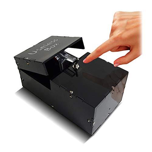 Useless Box (gemonteerd)