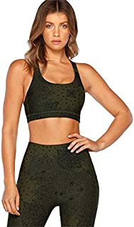 Lorna Jane Women's Girl Gang Sports Bra