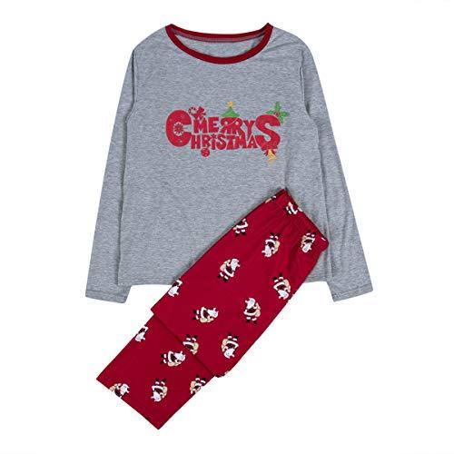 Schlafanzüge für die Ganze Familie, Motiv: Zwerge, Weihnachtspyjama, passende Sets
