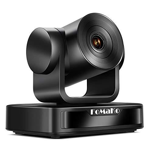 FoMaKo FMK3U PTZ Camera