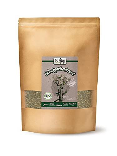 Biojoy Tisana di Achillea millefoglie BIO - Achillea millefolium (500 gr)