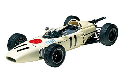 タミヤ 1/20 グランプリコレクションシリーズ No.43 ホンダ RA272 1965 メキシコGP優勝車 プラモデル 20043