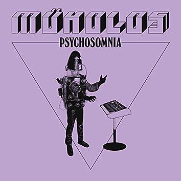 Psychosomnia