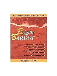 Brigitte Bardot : Livre d\'Or - Piano, Vocal and Guitar - BOOK