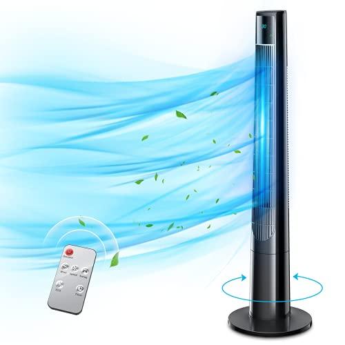 Tower Fan - 48 Inch Air Conditioner Fan
