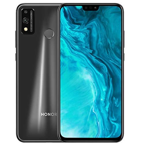 Honor 9X Lite (128 GB, 4 GB) 6,5 polegadas Dual SIM GSM Desbloqueado 4G LTE Modelo Internacional