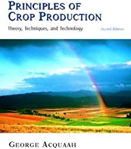 Best principles of crop production book Reviews