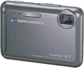 minolta dimage x1 camera
