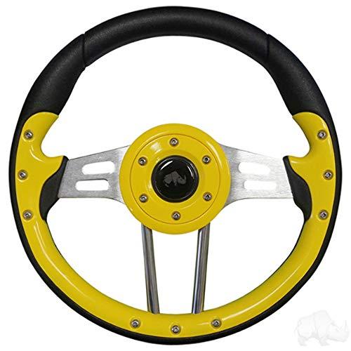 RHOX Aviator 4 Steering Wheel