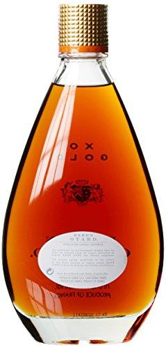 Baron Otard XO Cognac (1 x 0.7 l) - 5