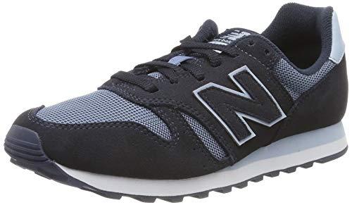 New Balance 373, Sneaker Donna, Blu (Navy Navy), 37.5 EU