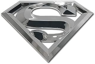 Best superman auto decals Reviews