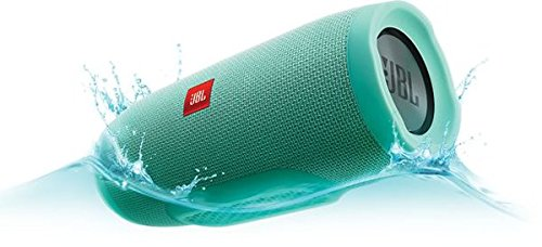JBL Charge 3 - Altavoz Bluetooth inalámbrico portátil estéreo con...