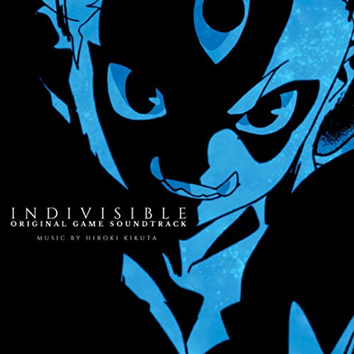 Indivisible (Original Game Soundtrack)