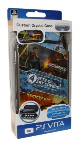 Protezioni per schermo per PlayStation Vita