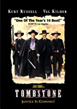 Best tombstone cast with kurt russell Reviews