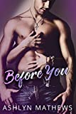 Before You (Kiss Starter Book 1) (English Edition)