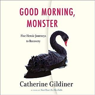 Good Morning, Monster cover art