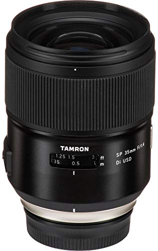 Tamron 35mm F/1.4 Di USD - für Canon EF