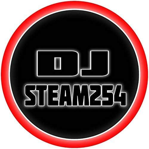 DESINER STAR feat. DEEJAY STEAM254