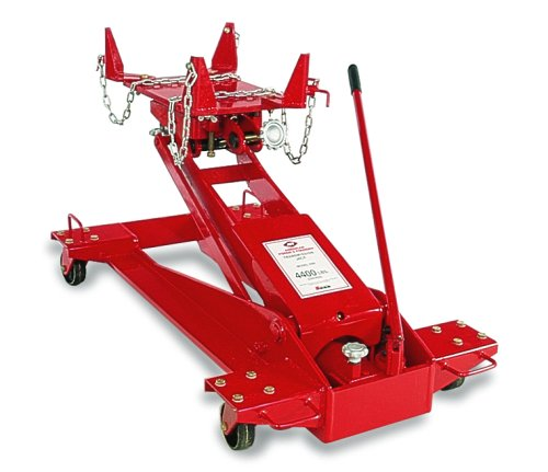 AFF Heavy Duty Truck Transmission Jack, 2 Ton (4,000 lbs) Capacity, 3180A