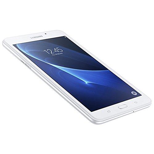 Samsung Galaxy Tab A 7; 8 GB Wifi Tablet (White) SM-T280NZWAXAR