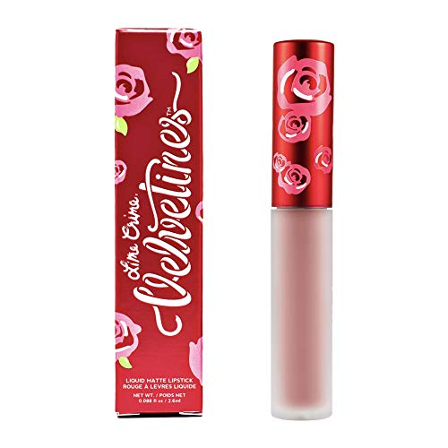 Lime Crime Velvetines - MARSHMALLOW - (Nude Pink)...