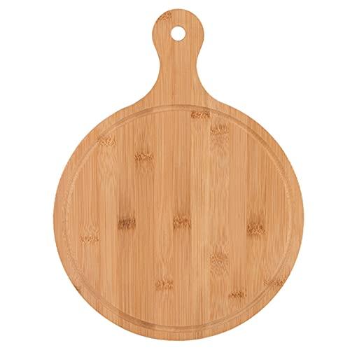 Platos de cocina Plato de platos, cocina de microondas de cocina, plato de cena de madera, placa de madera, panilleria, fácil de limpiar, adecuado para restaurantes, cocinas
