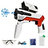 MTISGREAT Electric Toy Gun for Water Gel Ball Shooting Toy Gun Blasters for Boys and Girls Ages 14+
