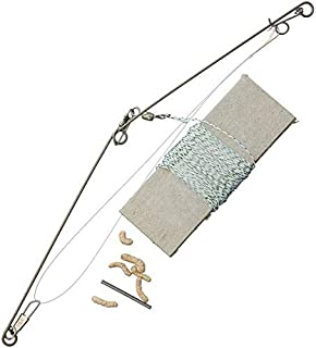 Go Prepared Survival GOP9810-BRK Military Speedhook Fishing Kit