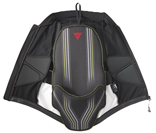 Dainese Active Vest EVO - Chaleco con Protector Dorsal
