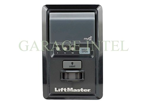 (Ship from USA) LiftMaster 888LM Security+ 2.0 MyQ Wall Control Garage Door Opener