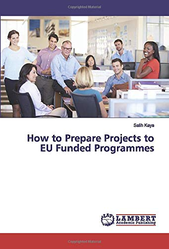 How to Prepare Projects to EU Funded Programmes