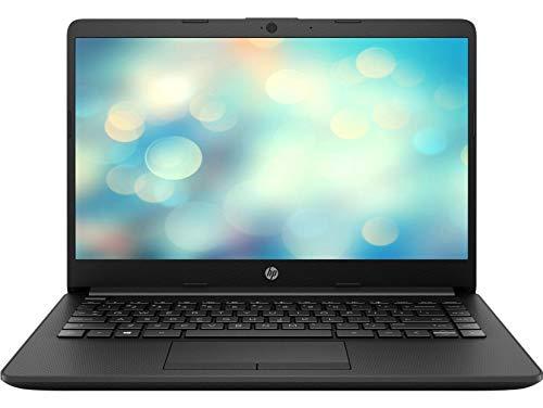 HP Notebook 14-cf2232nia Intel Celeron N4020 1.1 GHz, 4 GB RAM DDR4, 500 GB HDD, 14' HD Display, FreeDOS (NO Operating System), Black
