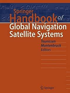 Springer Handbook of Global Navigation Satellite Systems (Springer Handbooks)