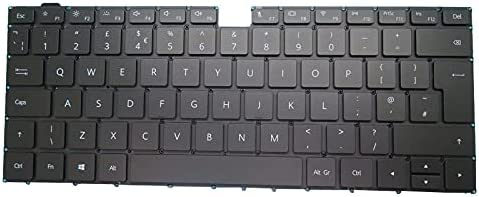 List price Laptop Inventory cleanup selling sale Keyboard for Huawei MateBook MA MACH-W19B MACH-W19C X Pro