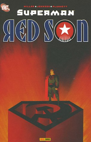 Superman Red Son T1