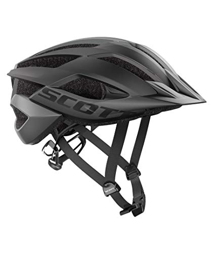 Scott Arx Mountainbike-Helm L gelb