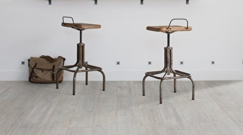 Gerflor 30 [Artline] Wood - Salsa Holzdekor Vinyl-Fußbodenbelag 0593 Designboden für den Objektbereich zum aufkleben - Paket 3,34m²