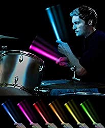 small Glow Stick Light Stick Radial 360 ° LED Illuminated – Color Change | 16 unique bright colors change…