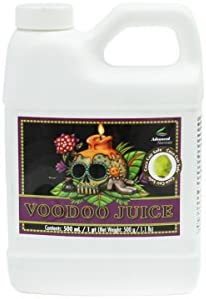 Advanced Nutrients Voodoo Juice Fertilizer, 250 mL