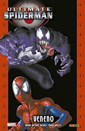 Ultimate Spiderman 4. Veneno (MARVEL INTEGRAL)