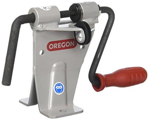 Oregon 24549B Remachadora Negro