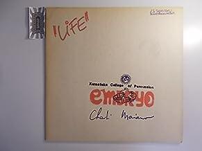 Life [Vinyl, LP, 0023].